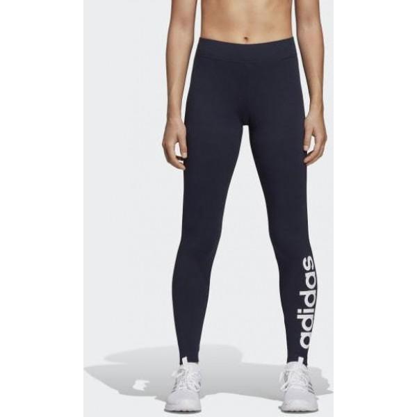 Adidas Essentials Linear Tights DU0676(ΜΠΛΕ ΣΚΟΥΡΟ)
